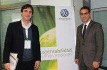 VW Argentina promueve la sustentabilidad en los proveedores