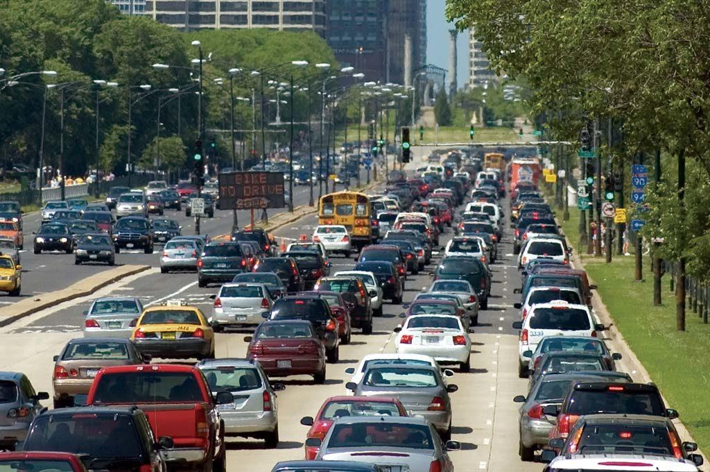 Las cinco tecnologías que impactarán en el tránsito de las grandes ciudades