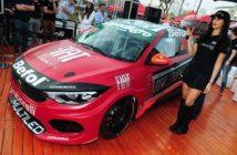 Fiat Tipo de la Fiat Competizione