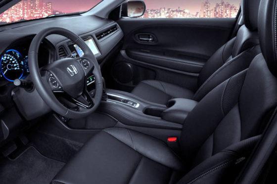 Honda HR-V MY 2018