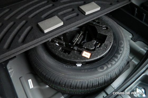 #Test: Cosas de Autos probó la Hyundai Creta Connect AT