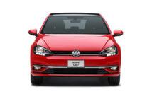 Nuevo VW Golf MY 2018