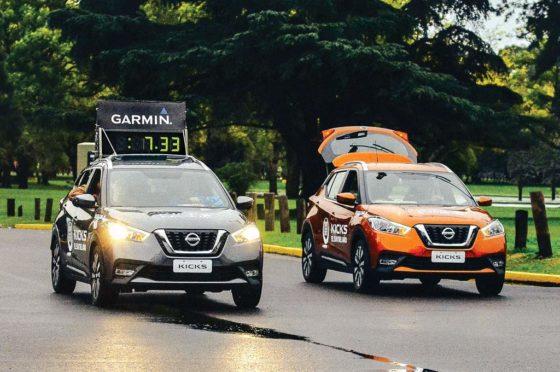 Nissan Maraton 42K