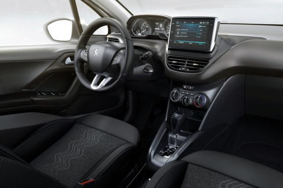 Peugeot 2008 MY 2018