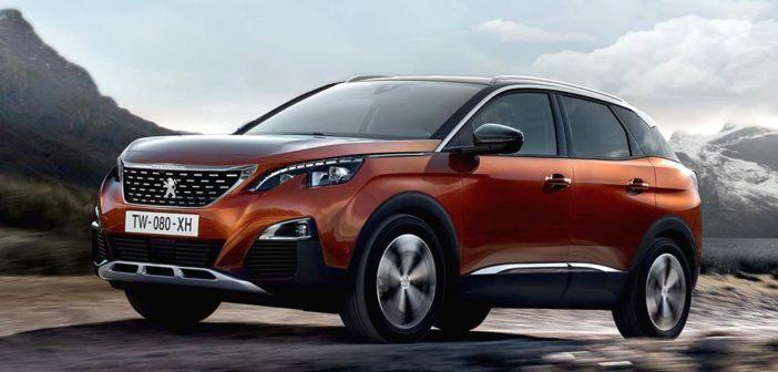 Argentina: Peugeot presentó el Nuevo 3008 con precios desde $828 mil