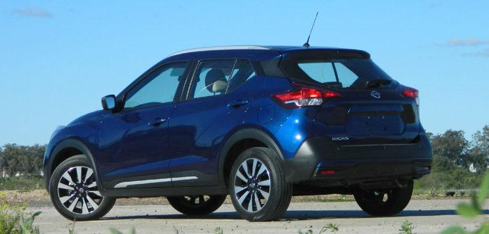 #Test: Cosas de Autos probó el Nissan Kicks Exclusive CVT