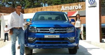 Pablo Di Si, ejecutivo de VW