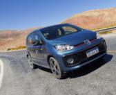 Contacto: VW up! Pepper con motor turbo de 101 cv