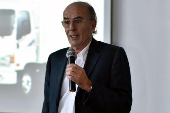 Guillermo Artagaveytia, nuevo presidente de CIDOA