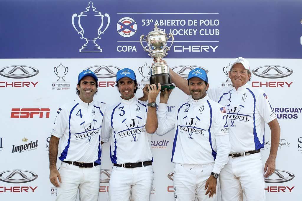 Abierto del Jockey Club de San Isidro
