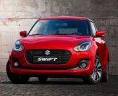 Argentina: comenzó la pre-venta del Nuevo Suzuki Swift a u$s 24 mil