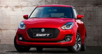 Suzuki New-Swift