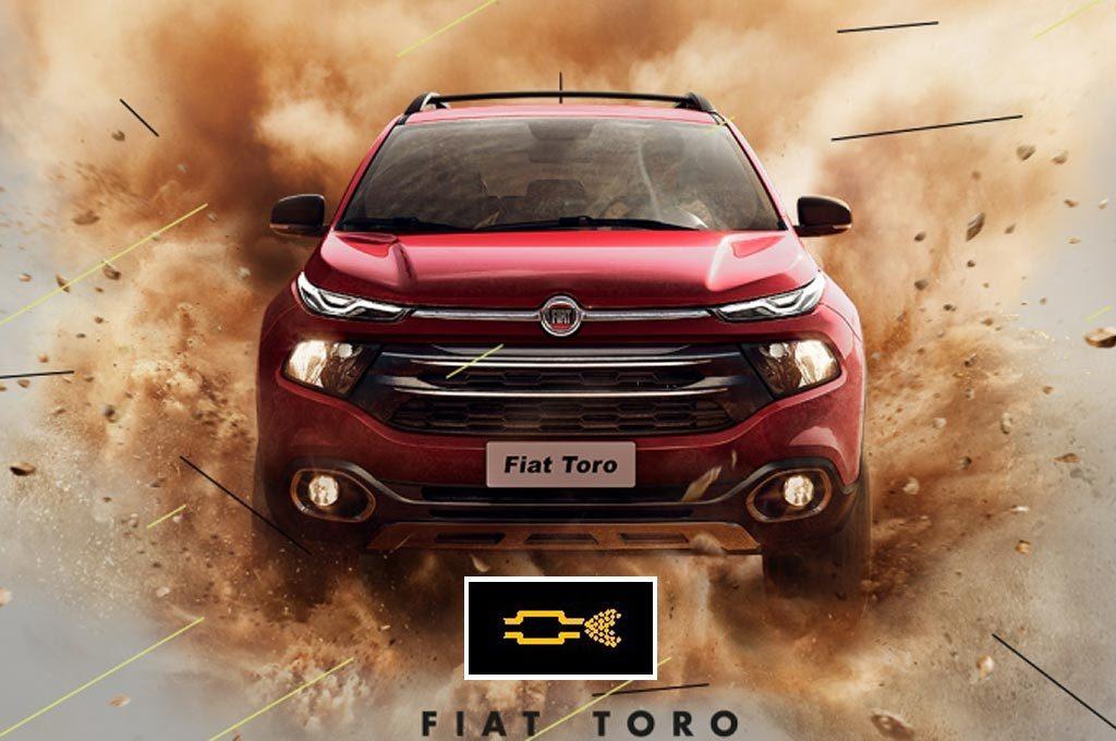 Fiat Toro Recall