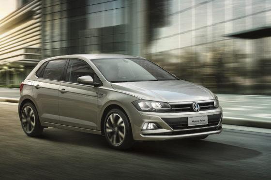 Nuevo VW Polo