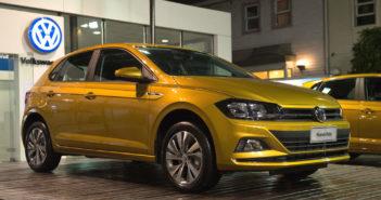 Nuevo VW Polo en Cariló