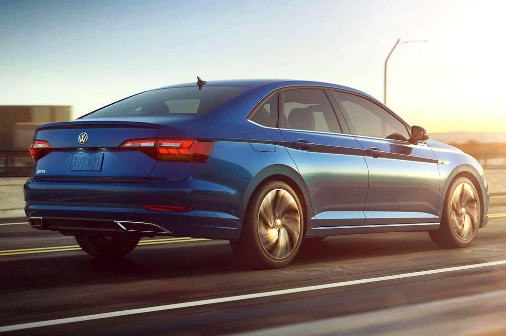 Nuevo VW Vento 2018