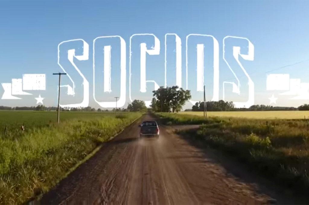 """La VW Amarok protagoniza el programa """"Socios"""" por Discovery Turbo"""