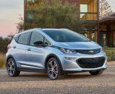 Chevrolet venderá un auto eléctrico en Argentina antes de fin de año