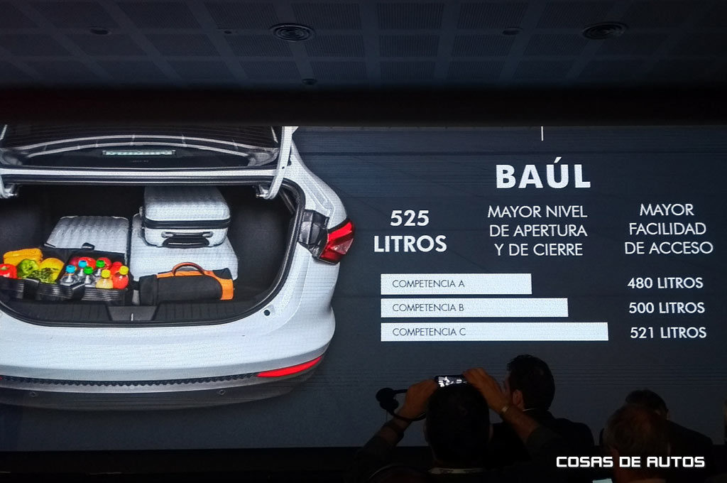 Fiat Cronos Baúl