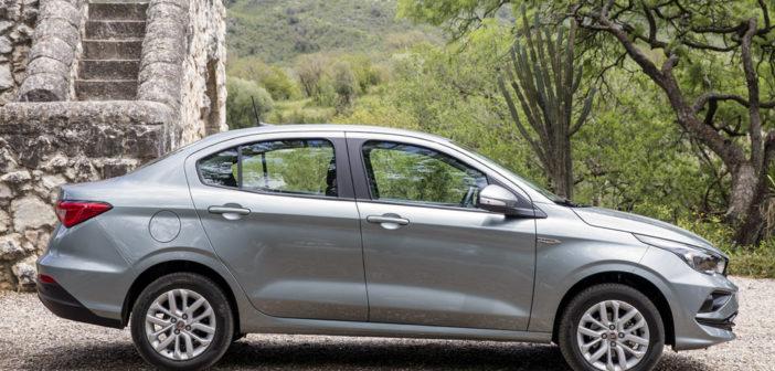 Argentina: Fiat oficializó el lanzamiento del Cronos y mantiene los precios de pre-venta