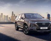 Así es la Nueva Hyundai Santa Fe que llega a la Argentina en 2019