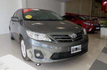 Usados Certificados Toyota
