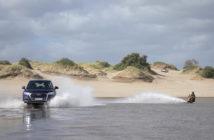 Q board, la combinación de Audi quattro y el mejor wakeboard