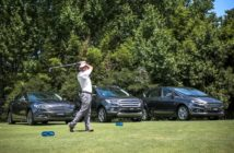 Ford Golf Invitational 2018