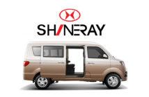 Shineray se lanza en la Argentina