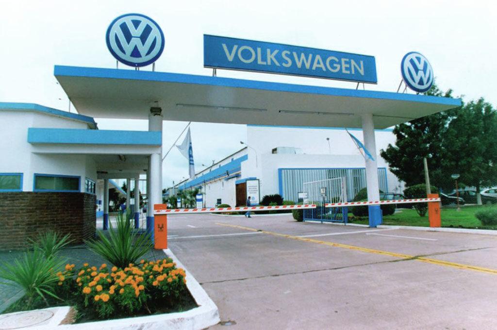 VW Planta Córdoba