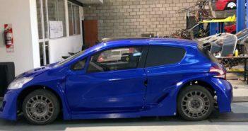 Peugeot 208 GTi de SuperCARX