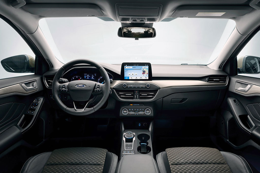 Nuevo Ford Focus 2019