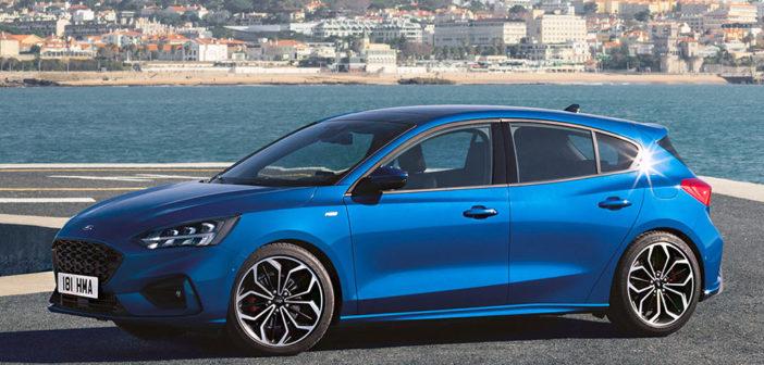 Así es el Nuevo Ford Focus de cuarta generación que ¿se fabricará en la Argentina?