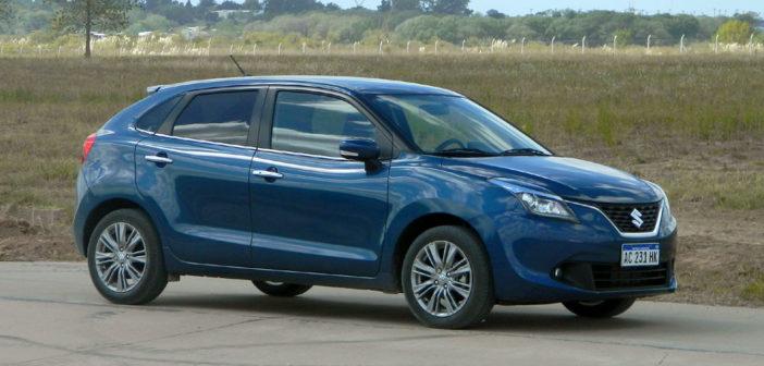 #Test: Cosas de Autos probó el Suzuki Baleno GLX AT
