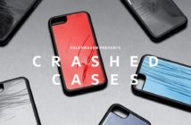 VW Crashed Cases