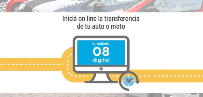 Desde mayo las transferencias de autos y motos serán un 40% más baratas