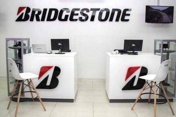 Car Pro Bridgestone