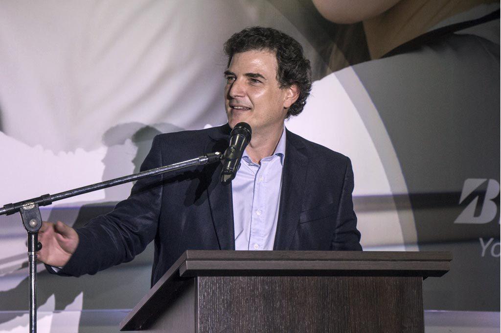 Andrés Kostic, director de Car Pro