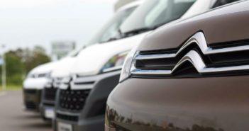 Durante mayo, Citroën financia hasta $350 mil sin interés y a dos años