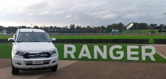 Argentina: Ford actualizó la gama Ranger con más tecnología y equipamiento