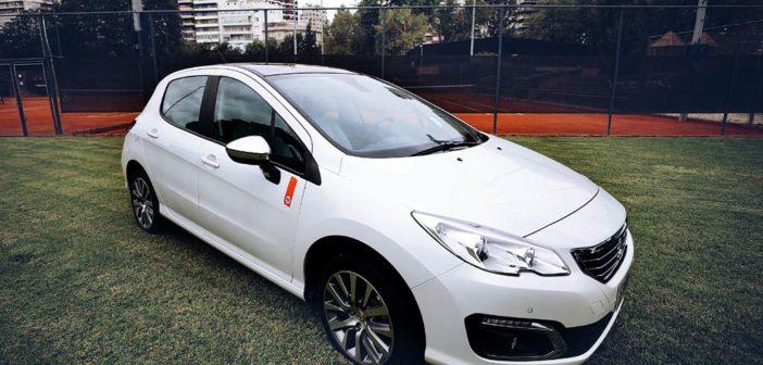 Argentina: ya está a la venta la serie especial Peugeot 308 Roland Garros