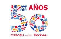 Total Citroen 50 años