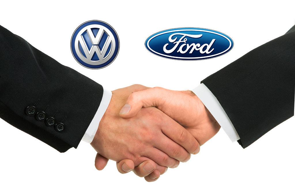 Alianza VW - Ford