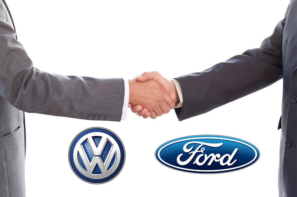 VW Ford Alianza