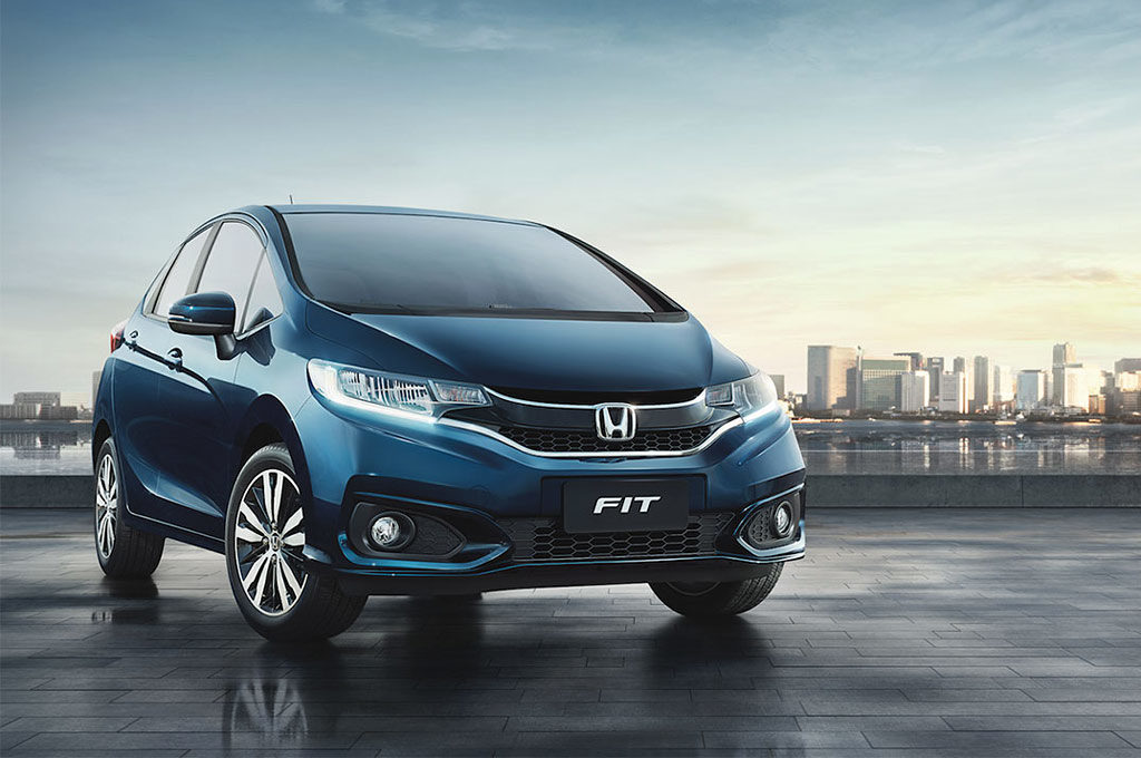 Honda Fit MY 2019