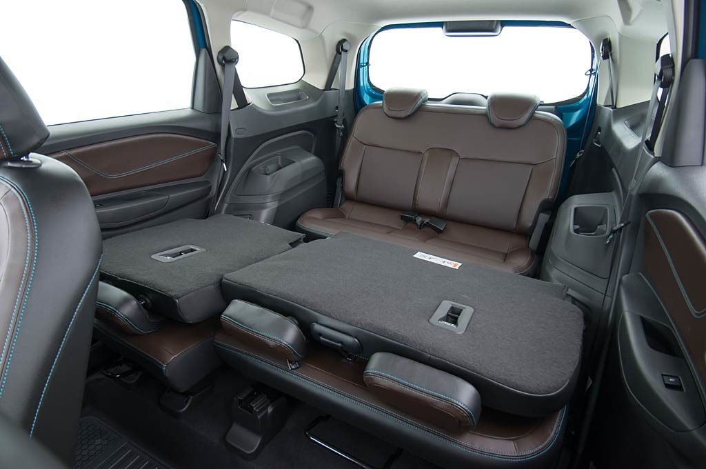 Nueva Chevrolet Spin LTZ