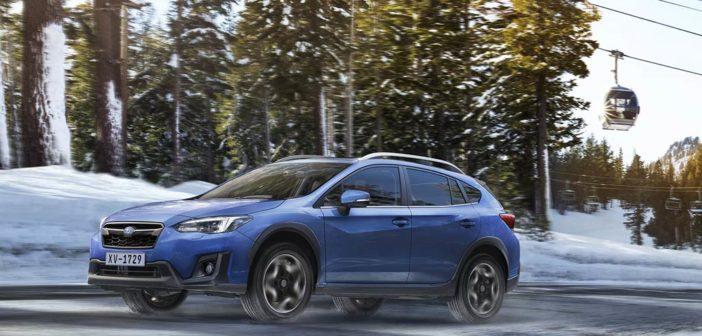 Argentina: ya está a la venta el Nuevo Subaru XV en tres versiones
