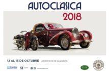 Autoclásica 2018