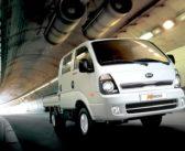 Argentina: Kia suma la versión Doble Cabina al K2500 y ofrece financiación exclusiva para todos sus utilitarios