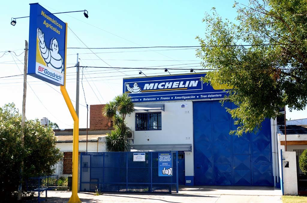 Michelin Diesel Lange